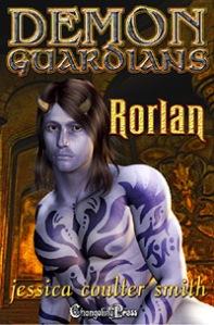 Rorlan Cover