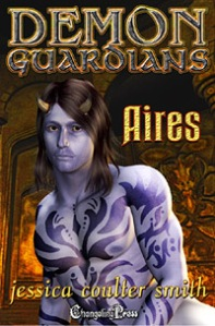 Aires cover