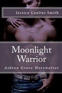 Moonlight Warrior AGW6 cover small