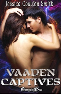 Vaaden Captives Collection Cover