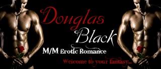 Douglas Black 500 X 215