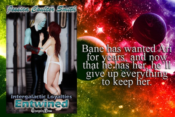 Entwined Banner