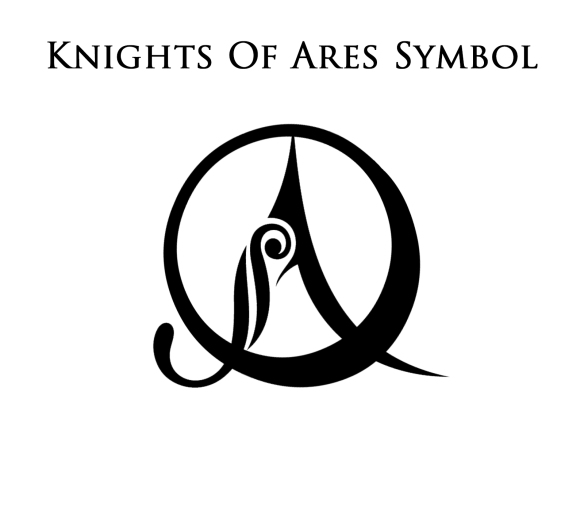 Knights Of Ares Symbol