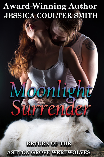 MoonlightSurrenderCover