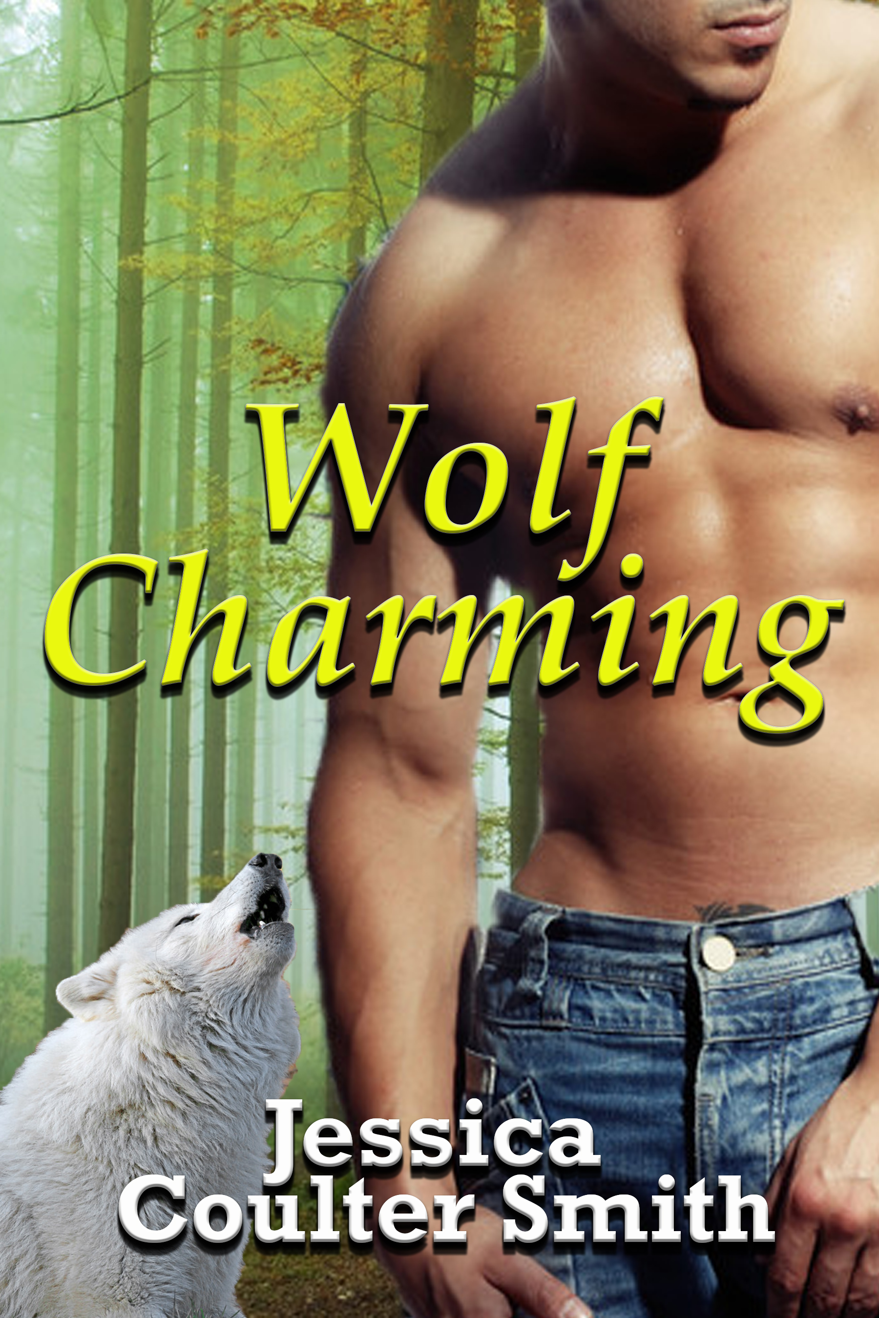 WolfCharmingCover