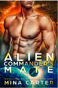 alien commanders mate