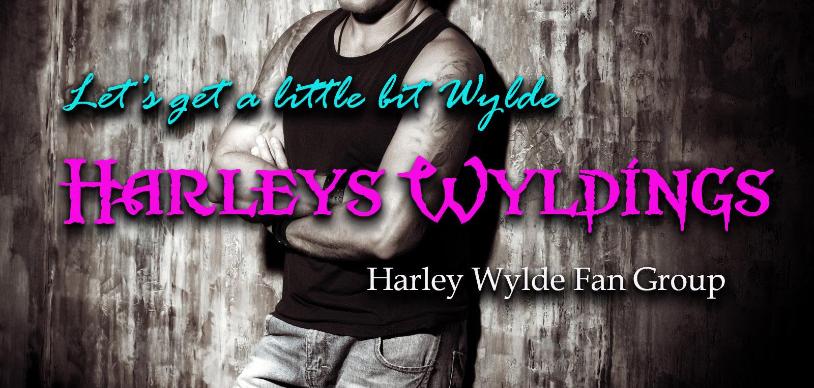 HarleysWyldlingsBanner