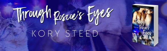 Through Roscoe's Eyes-banner