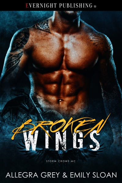 broken wings-complete
