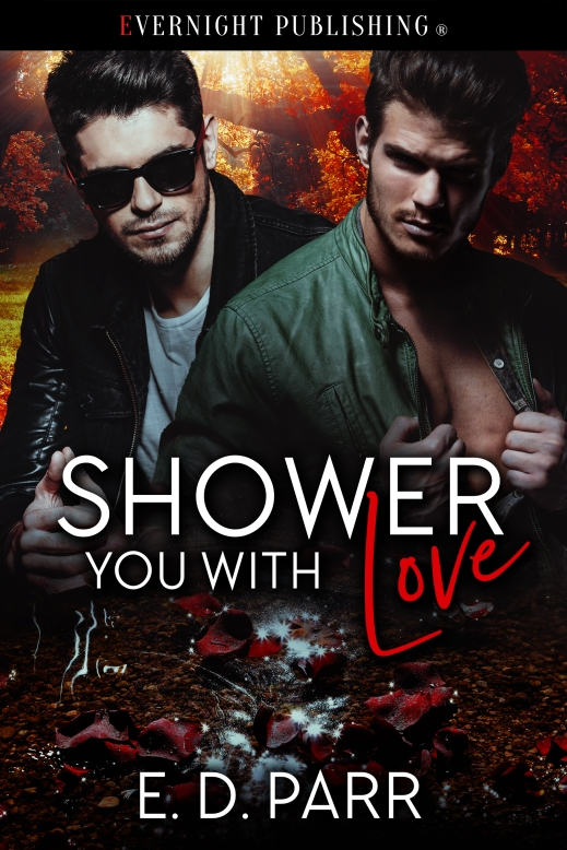 Shower You With Love-complete