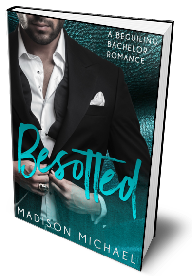 Besotted Cover print