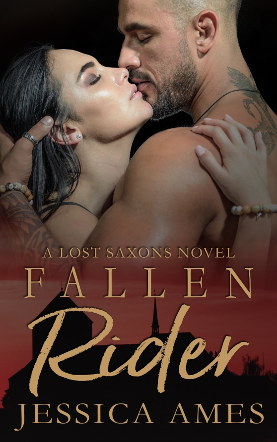 Fallen Rider ebook