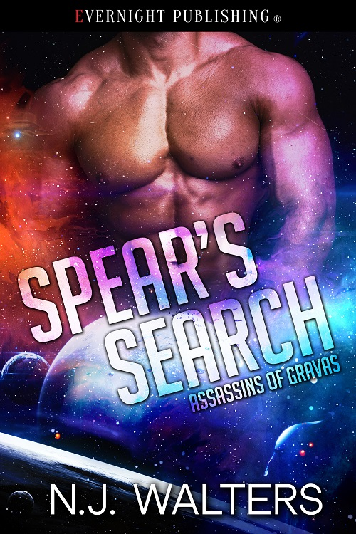 Spear's Search 500X750