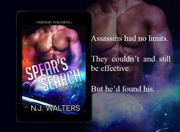 Spear's Search Promo #1